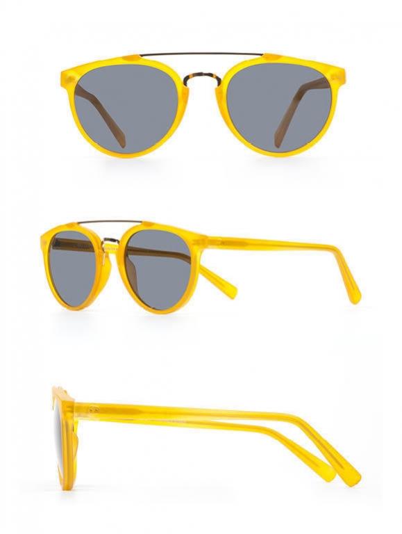8Rosso-Occhiali da sole - Phoenix