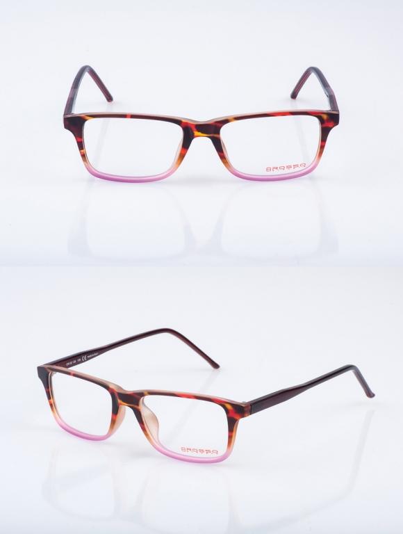 8Rosso-Occhiali da vista - Taylor - 02
